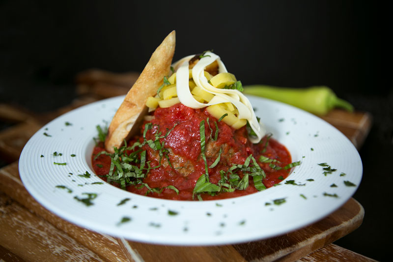 The-Ball---House-made-signature-meatball---Food